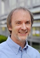 Professor Ray Owens