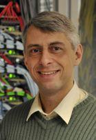 Dr Robert M Esnouf