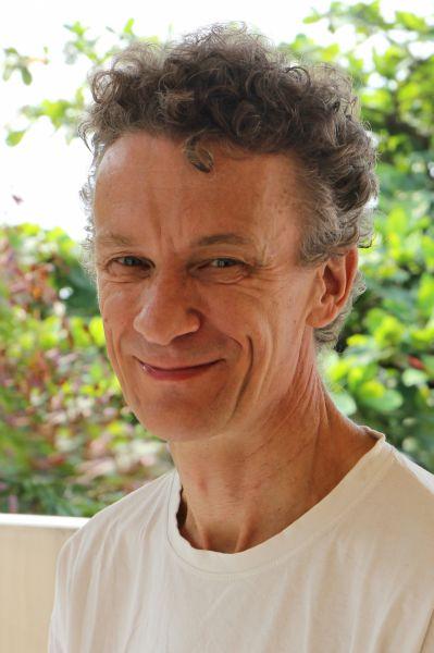 Professor Ronald B Geskus - Nuffield Department of Medicine