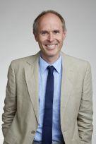 Professor Gil McVean FRS FMedSci