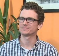 Professor Sebastian Nijman