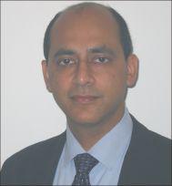 Professor Satish Keshav