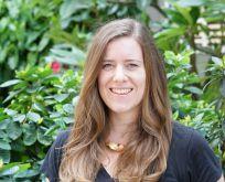 Dr Andrea Ruecker