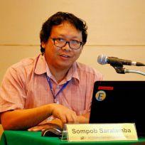 Dr Sompob Saralamba