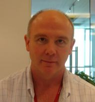 Professor Stuart Blacksell