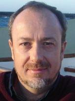 Professor Tomas Hanke