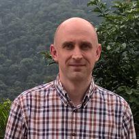 Dr Jon Elkins