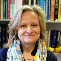 Professor E. Yvonne Jones FRS FMedSci
