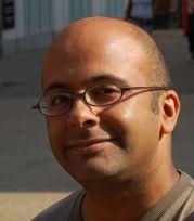 Dr Zamin Iqbal