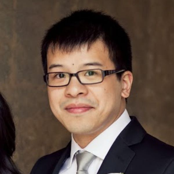 Christopher Yau - Nuffield Department of Medicine
