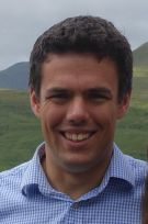 Alexander (Sandy) Douglas MRCP