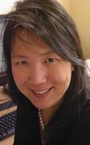 Ling-Pei Ho DPhil FRCP MD