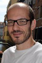 Ricardo Aguas
