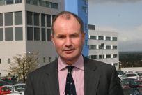 Simon Travis FRCP