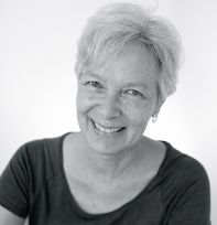 Vicki Marsh